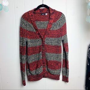 BDG chunky knit cardigan